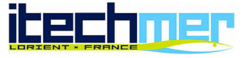 ITECHMER BOAT SHOW LORIENT IN FRANCE